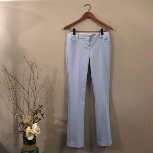 Sky Blue Columnist Express Dress Pant